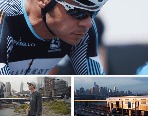 Intelligentsia Racing - Red Hook Criterion:  The...