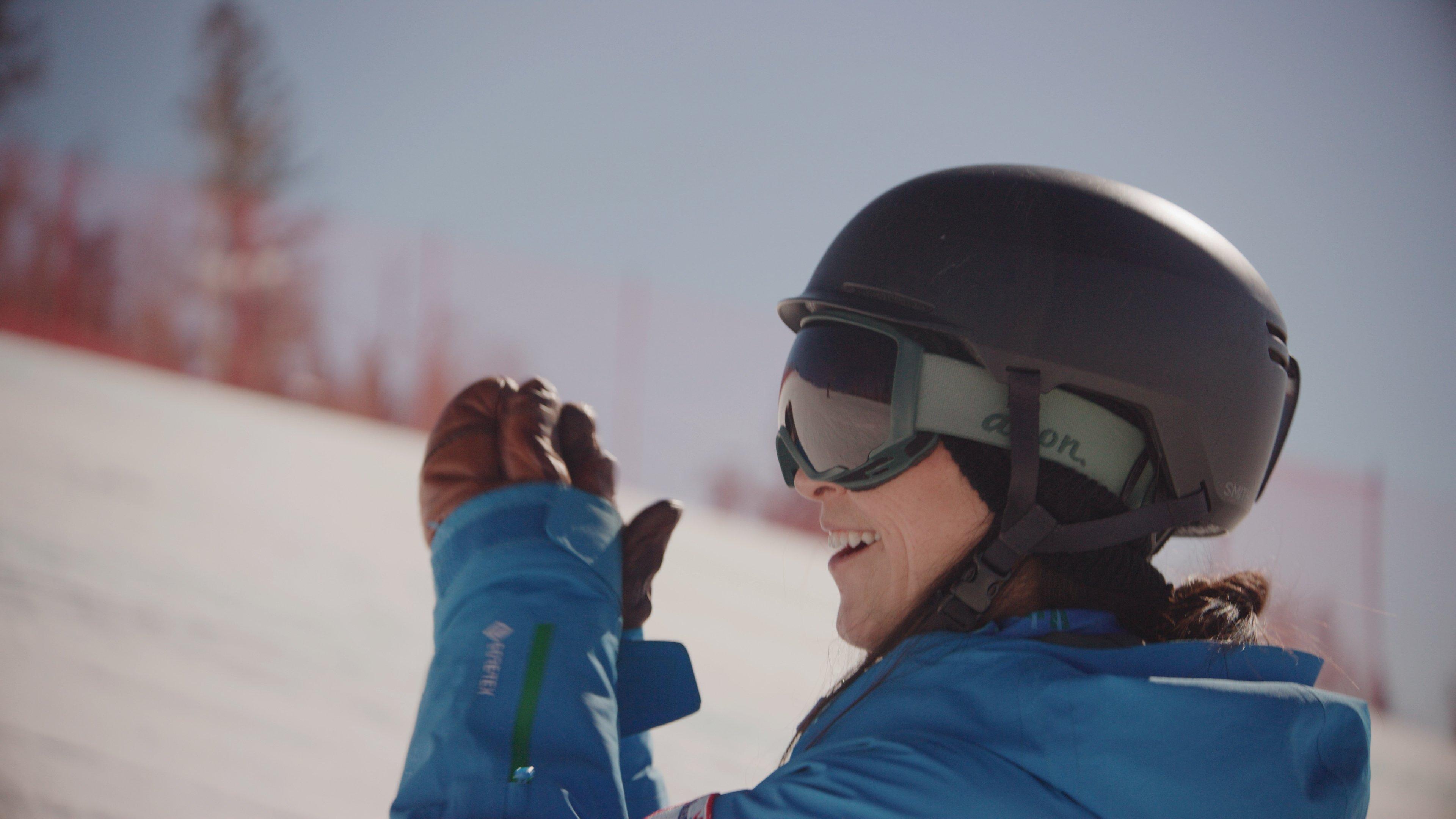 Ski Instructor | Feature Showcase